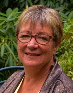 Nellie Timmermans- van de Kamp