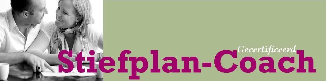 Verplicht langs de gecertificeerd Stiefplan Coach