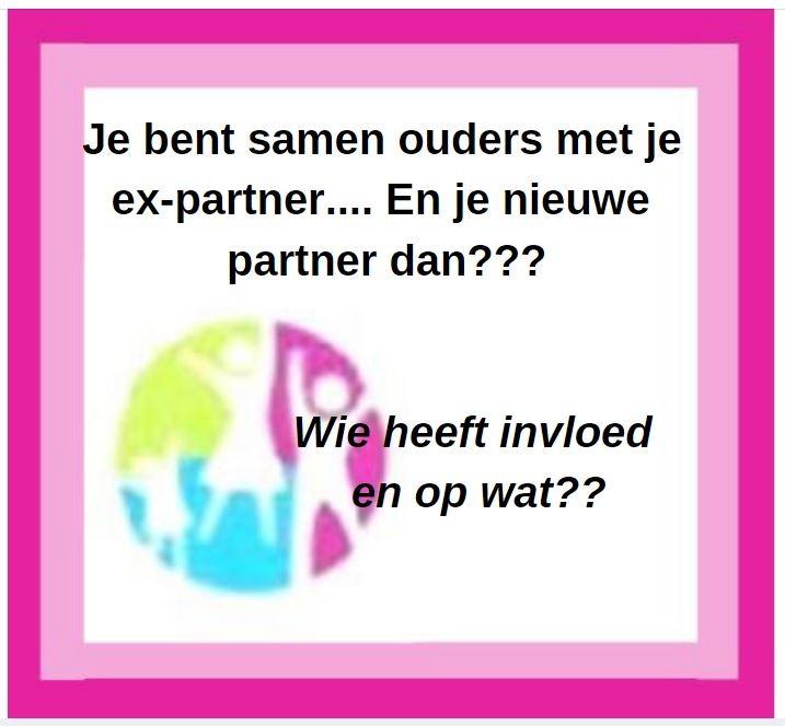Ouders zijn en waar staat je nieuwe partner?