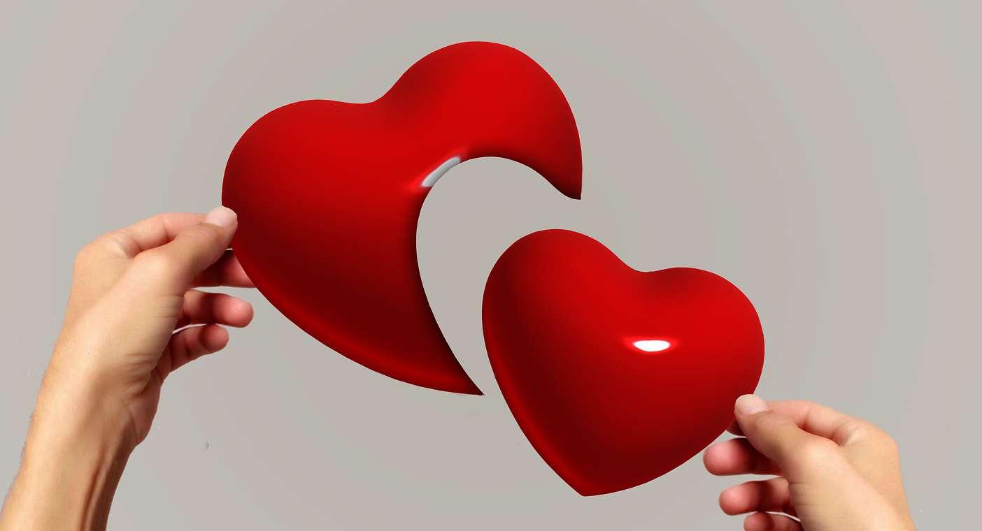Scheiding na bruiloft stiefdochter (over loyaliteiten)
