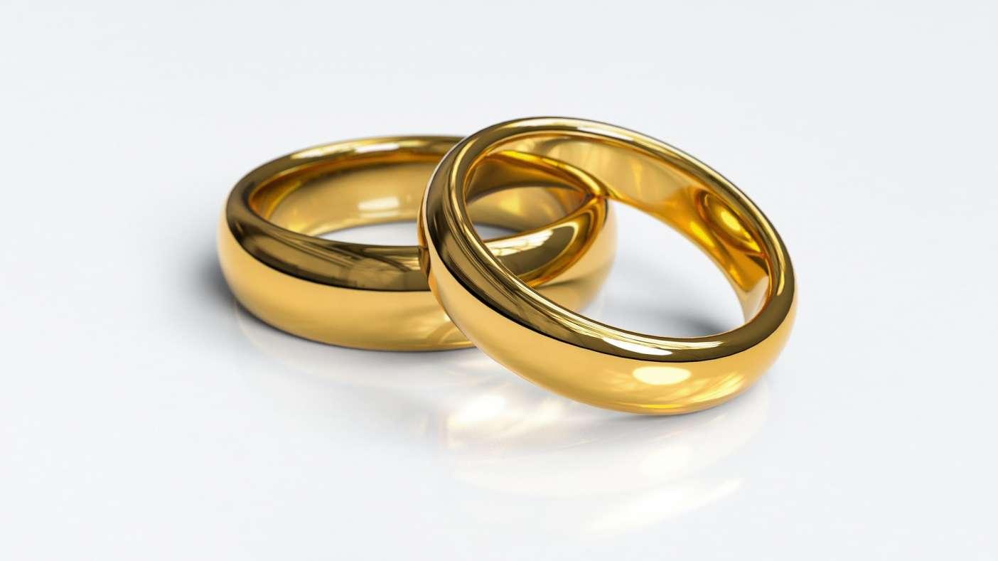 Wij willen trouwen, maar mijn kinderen komen niet op de bruiloft…